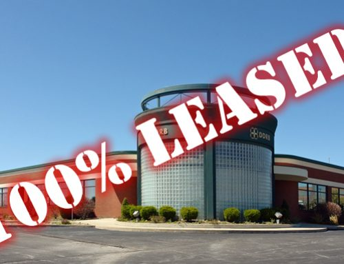 Shockley 100% Leased